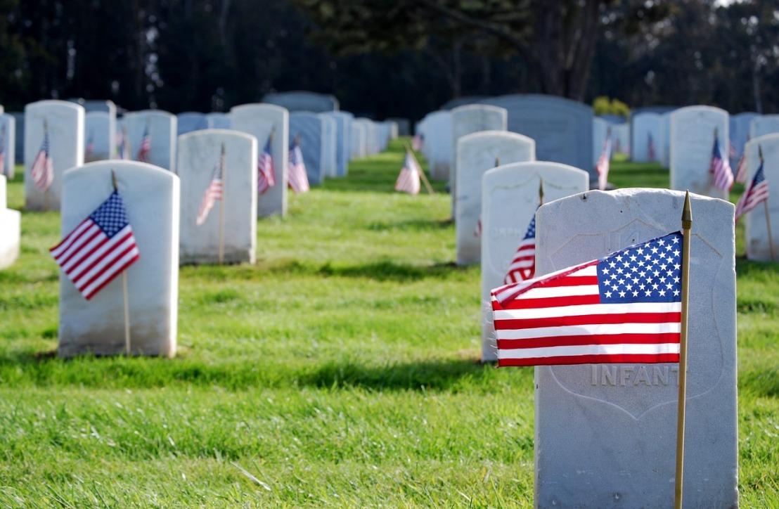 Memorial Day reading: Five stories of American militaryheroes