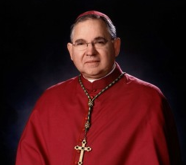 San Antonio archbishop steps into role as leading Hispanic cleric in the United States
