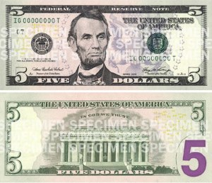 new-5-dollar-bill