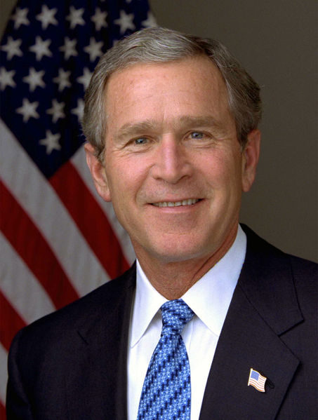 George-W-Bush