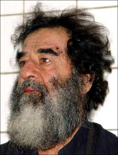 SaddamCapture