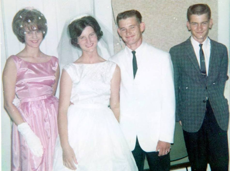 wedding four