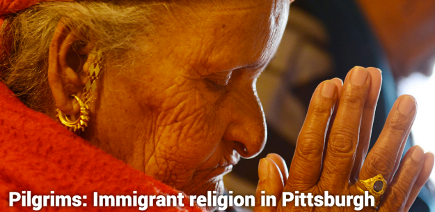 immigrant religion in pittsburgh