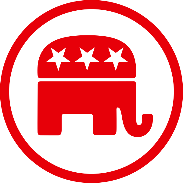 Elephant in the pews: Is the GOP the party of Churches ofChrist?