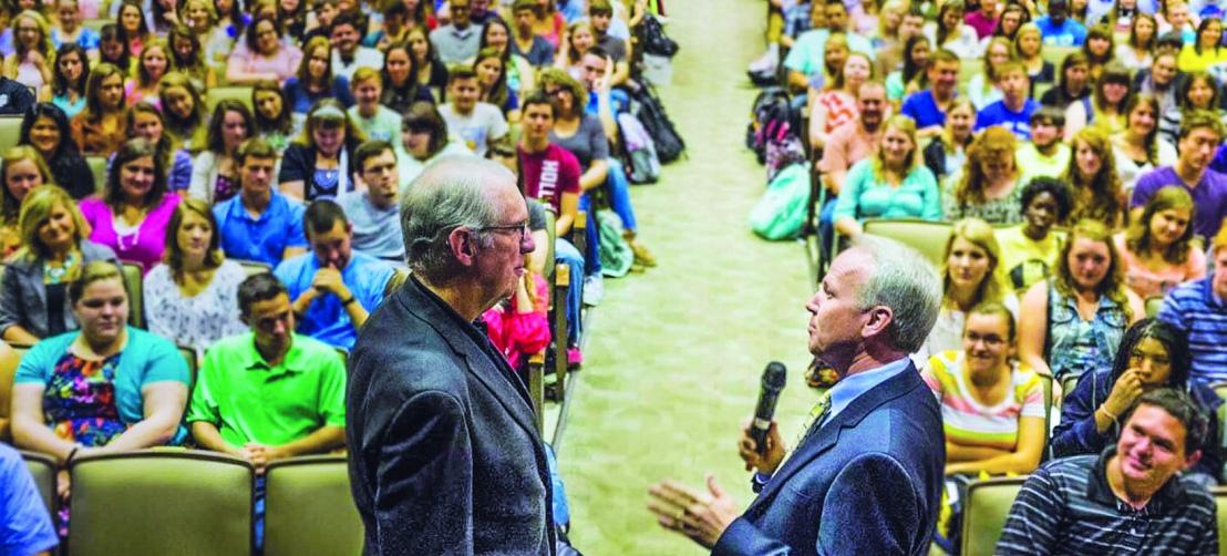 Christian universities put on 'shamelist'