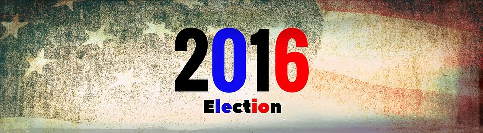 #ElectionDay: A career journalist's reflections, past and present