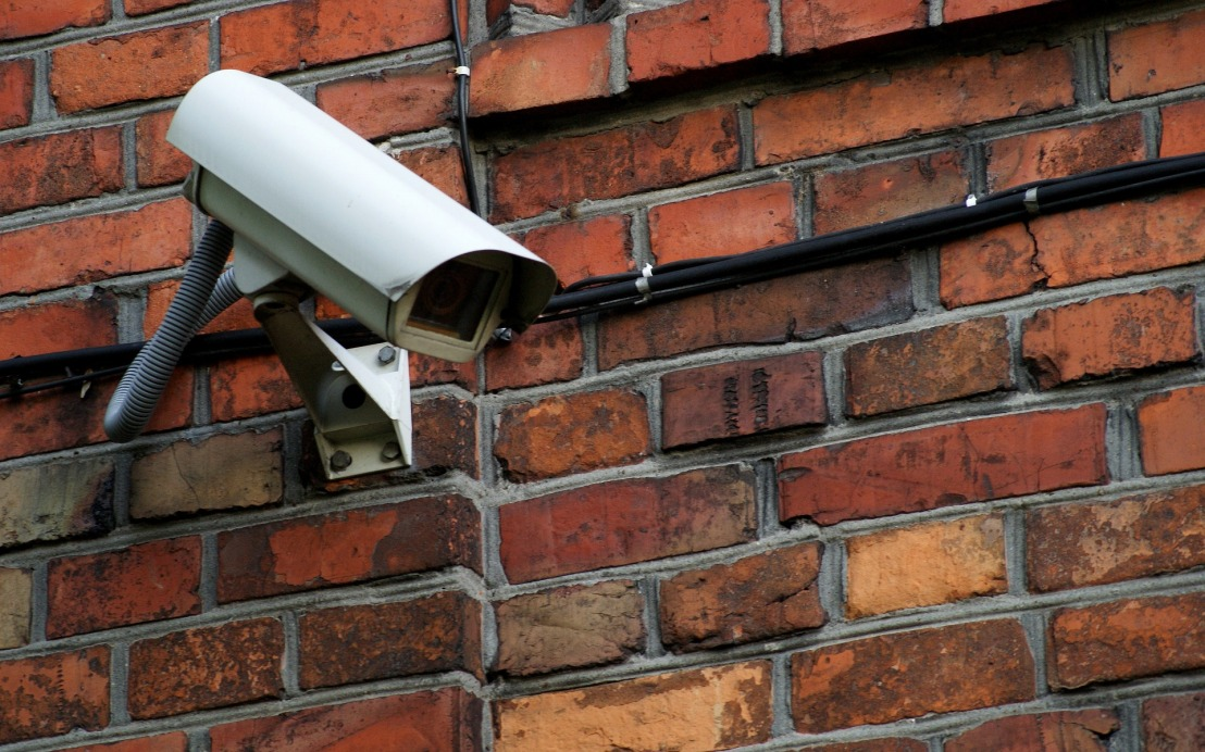 Five reasons why churches should invest in securitycameras